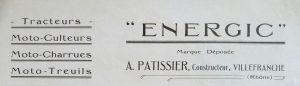 Energic tracteur/motoculteur/moto-charrues/moto-Treuils www.energic.info