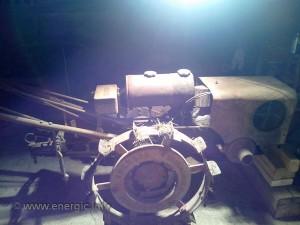 Energic motoculteur C7 www.energic.info