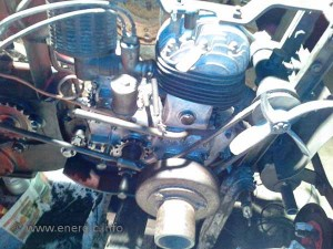 Energic motoculteur Project Berg C7 www.energic.info