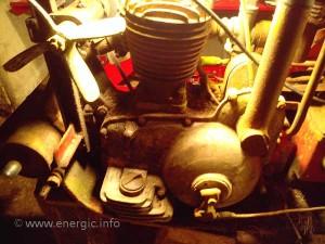Energic motoculteur B4L C7 www.energic.info