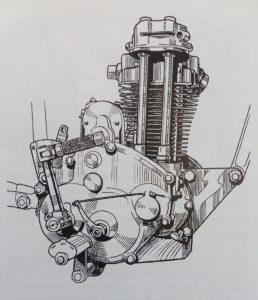 Energic prototype + G9 Chaise engine 500cm3 www.energic.info