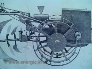 Energic G9 motoculteur www.energic.info