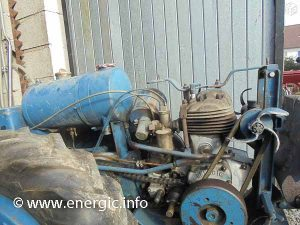 Energic motoculteur C7  ready for a change www.energic.info