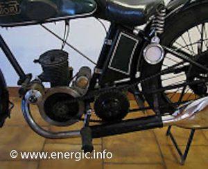 Motobecane 240cc Energic B1 www.energic.info