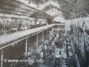 Chaise factory 1930 www.energic.info