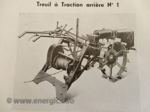 Energic C7 4BL no 1 Winch/Treuil www.energic.info