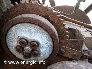 Energic B1 250cc motobecane E 2 stroke project Sav www.energic.info