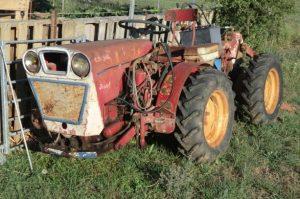 Energic 4RM28 Ceres Diesel 2 cylinder 4 stroke www.energic.info