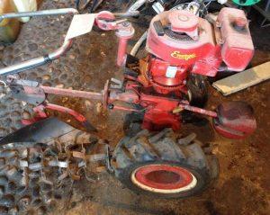 Energic type motor Bernard type D www.energic.info