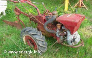 Energic Motoculteur 124 www.energic.info