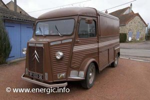 1979 Indenor engined Citroen www.energic.info