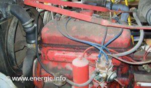 Energic 518 (203 moteur) petrol www.energic.info