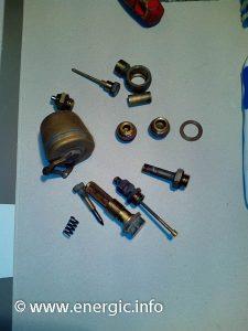 Energic Motoculteur 409 | Energic