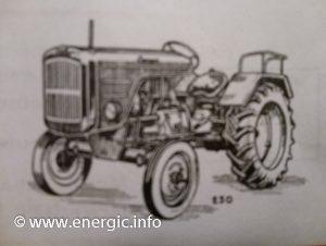 Energic 519 tracteur (403 moteur) www.energic.info