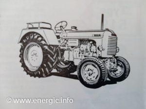 Energic 580 (78.5cv 1965) www.energic.info
