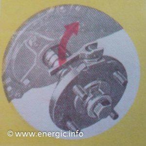 Energic motoculteur 220 variable wheel width www.energic.info