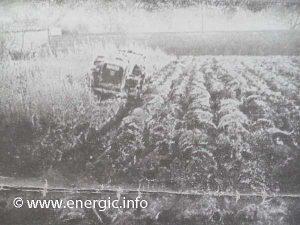 Energic C7 B4L ploughing www.energic.info