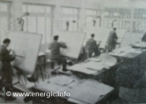 Energic drawing/design office www.energic.info