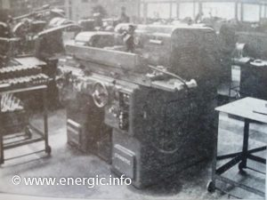 Energic factory drilling machinary www.energic.info