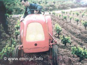 Valor T30 P25 Cérès engine www.energic.info