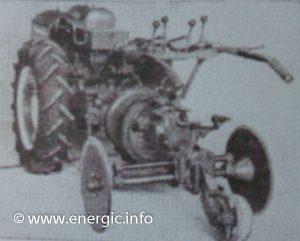 Energic Treuil/winch 409/411 www.energic.info
