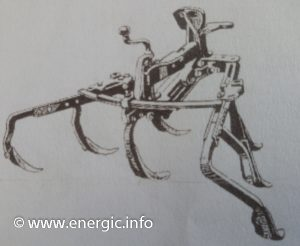 Energic Tracteur 500 series Extirpateur No 42 www.energic.info