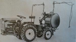 Energic 4RM 18 tracteur www.energic.info