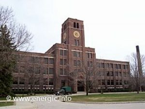 Energic engine supplier Kohler HQ Winsconson USA www.energic.info