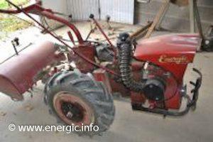 Energic motoculteur 125 www.energic.info