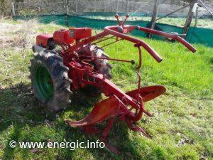 Energic motoculteur 311 www.energic.info