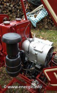 Energic Sachs engine 604cc air cooled www.energic.info