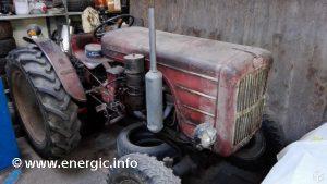 Energic 519 TMD tracteur www.energic.info
