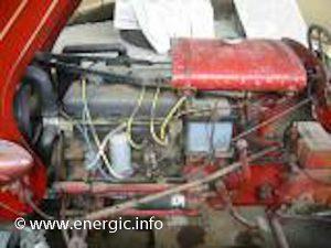 Energic 518 petrol/essence Peugeot 203 engine www.energic.info