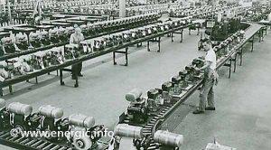 Kohler engine factory. www.energic.info