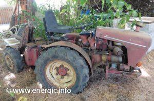 Energic 4RM tracteur www.energic.info