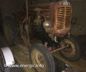 Energic tracteur 512 Diesel www.energic.info