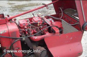 Energic tracteur 521 Slanzi 2 cylinder www.energic.info