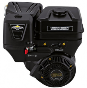 Briggs and stratton Vanguard 8hp single cylinder engine www.energic.info