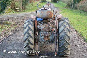 Energic tracteur 520 vigneron www.energic.info