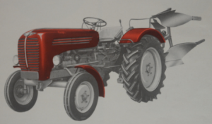Energic Tractor 530 2 cylinder (188) www.energic.info
