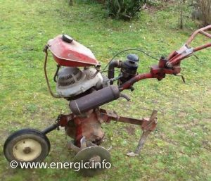Energic motoculteur www.energic.info