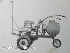 Energic Type 100 MVL www.energic.info