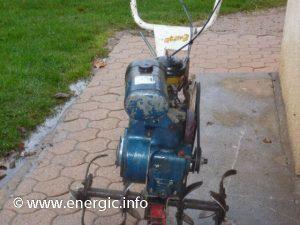 Energic 50L Kohler engine 2 stroke 49cc www.energic.info