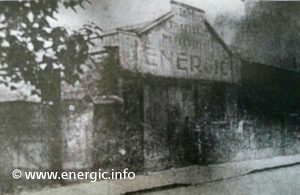 Energic Early factory www.energic.info