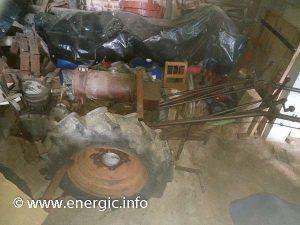 Energic motoculteur C7 Project Agen www.energic.info