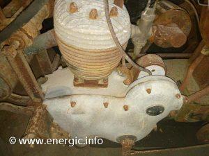 Energic motoculteur D9 Project Agen www.energic.info