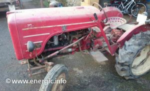 Energic 518 203 tracteur www.energic.info