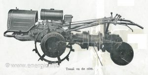 Energic models 409 winches/treuils www.energic.info