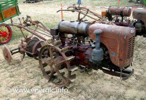 Energic Models 410 winches/treuils www.energic.info