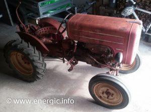 Energic 511 tracteur mark 2 www.energic.info